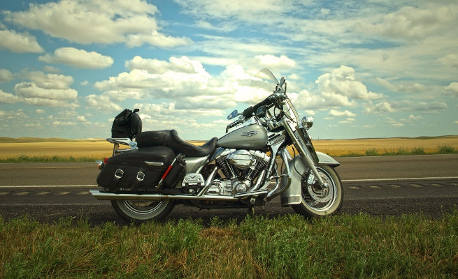 Motorcycle Insurance in Fairmont, MN